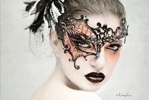 Masquerade Mystique / by The Charmed Hour