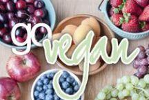 Vegan Lifestyle / by Debra Sims