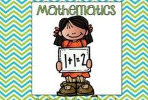 Mathematics for Kiddos / Great extensions to your math curriculum