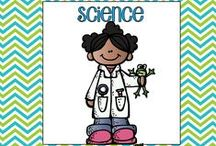 Science / Experiments and activities for teaching kiddos science.