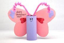 Daycare/valentine