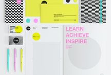 Print Design / Business cards, letterheads, comp slips, and other business stationery