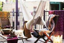 backyard bliss / by Chelsea Marie