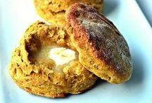 Vegan Breads, Tortillas, Crackers - Savory / by Debra Sims