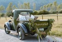 ⌘ wedding in the country / by Julie Davis