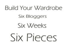 """Build Your Wardrobe / Board Created for the """" Build Your Wardrobe"""" Series. Pin the essential pieces YOU create during this Series. ( email mrscraftychick@gmail.com with your Pinterest email to be added to the group)    See what Essential Pieces the lead bloggers suggest as inspiration and find out what pattern they will be using to create their piece !!"""