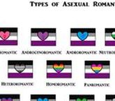 Asexuality // Aseksualnost