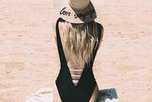BEACH INSPO ///