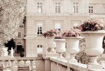PARIS /// / A love affair with Paris and all things Parisian