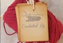 DIY Sew & Crochet / A DIY board full of ideas to sew or crochet :)