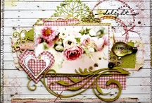 Scrapbooking / Anything that inspires you to sit down and scrapbook