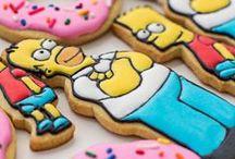 Cookies / Galletas / by Julia Postreadicción