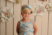 Children's Clothes / Baby, Toddler and Kids Clothing