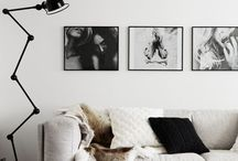 Home inspiration / by Michelle DeCarlo