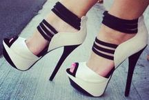 fashion favorites. / by Sarah Belote