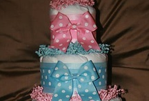 For Me: Diaper Cakes