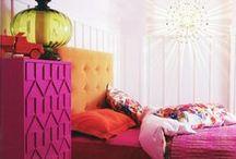 design and home decor / by Jessica collette