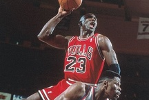Michael Air Jordan Pictures / The greatest pics of the greatest basketball player of all-time.   / by Ballislife.com