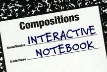 Math: Journals/Notebooks