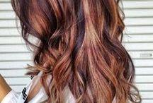 hair  / by Danielle Dodge