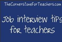 ED - Job Interviews