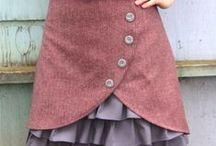 Crafting & Sewing / by Aya Papaya