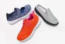 Shoes and Accessories / A shoe-in for comfort! / by Woman Within