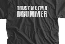 drum gear / .. cool stuff related to drums / drummers