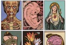 Comics / by Richard Disley