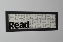 Read it / Books worth reading. *and some cute bookmarks... / by Candace Towner