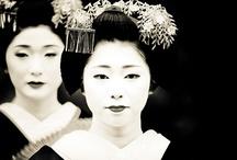:::::: Geisha Japanese Style ::::::