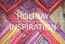 Holiday Inspiration