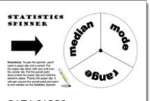 Math: Mean, Median, Mode, & Range
