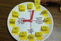 Math: Time / Time