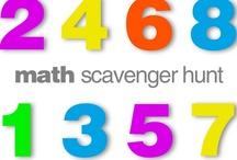 Math: Skip Counting / Skip Counting