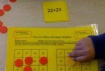 Math Games and More / Ideas and websites for learning Math - for my 3rd and 5th grader. / by Candace Towner
