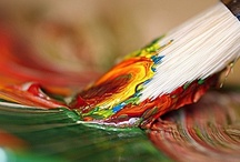Colores, flores, amores...sabores / by K@ti@ V@leri@
