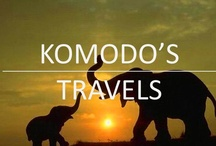 Komodo's Travels