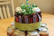 Gifts: Birthday