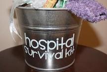 Gifts: Hospital/Illness
