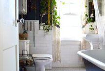 Bathrooms / Beautiful bathrooms