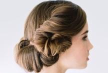 Hairstyle / Hairdo / Haircut