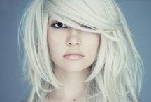 Hair / by Carol Gowin