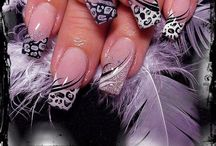 Nails / by Carol Gowin