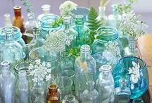 Recycled elegance