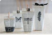 DIY Gifts / by cc mira