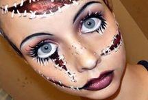 Yay...Halloween / by Carol Gowin