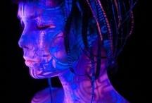Dark World  / Als SF fan ben ik op zoek naar mensen die een tof SciFi concept willen uitvoeren.