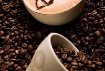 Café / by Sylvie Levesque