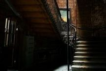 Stairs / by Richard Disley